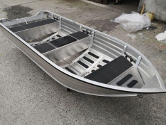 Kimple Adventure A440 Runabout