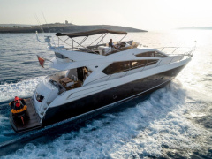 Sunseeker Manhattan 63 Motoryacht