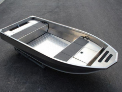 Kimple Streamer 400 Runabout