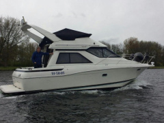 Bayliner 3258 Avanti Flybridge