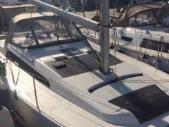 Dufour 390 Grand Large Yate a vela
