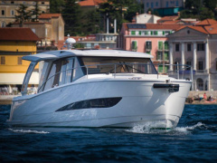 Greenline 39 DEMO Yacht a Motore