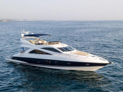 Sunseeker Manhattan 66 Motorjacht