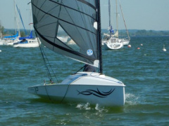 Lite XP Sailing dinghy