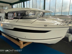 Parker 790 Explorer Pilothouse