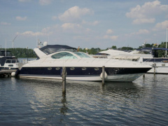Fairline Targa 48 Iate a motor