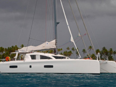 Outremer 5X - 4 Kabine-Version Catamaran