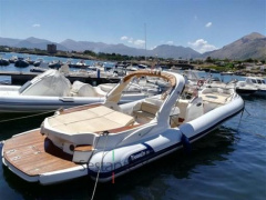 Marlin Boat MARLIN 38 open Gommone a scafo rigido