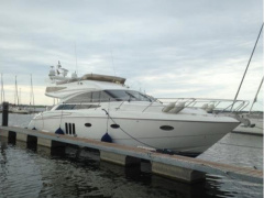Princess P 50 Flybridge