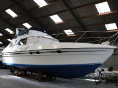 Fairline 36 SEDAN FLY Flybridge
