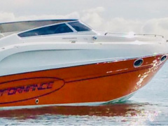 Performance 807 Yacht a Motore