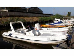 Alson FLASH 750 RIB