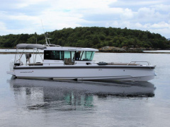 AXOPAR 28 CABIN Pilothouse