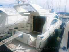 Azimut 42 Fly Flybridge