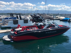 MasterCraft X24 - The Surf Machine ! Wakeboard/Wakesurf
