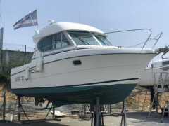 Jeanneau MERRY FISHER 805 Pilotina