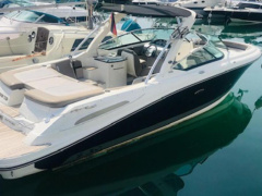 Sea Ray 270 SLX Sport Boat