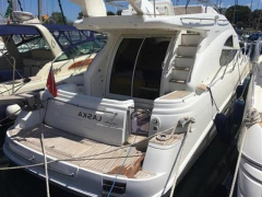 SEALINE F42.5 Flybridge
