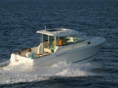 Jeanneau Merry Fisher 705 Pilothouse