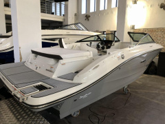 Sea Ray 190 SPX 2019 Modell sofort LIEF. Speedboot