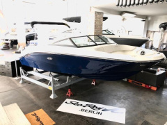 Sea Ray SPX 210 Speedboot