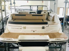 Sea Ray 250 SUN Sport Speedboot