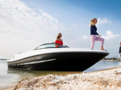Sea Ray SPORT 190 Speedboot