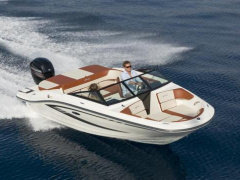 Sea Ray SPX 190 OB Bowrider