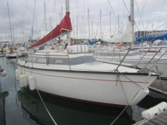 DUFOUR 2800 Keelboat