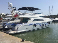Fairline Squadron 65 Flybridge
