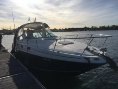 Sea Ray 315 Sundacer Motorjacht