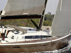 Dehler 46 ? NEW 2021 Sailing Yacht