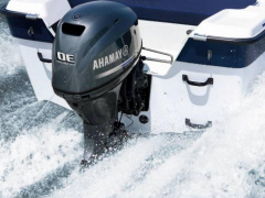 Yamaha F30BETS/L Outboard