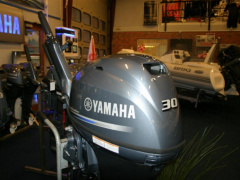 Yamaha F30BEHDS/L Outboard