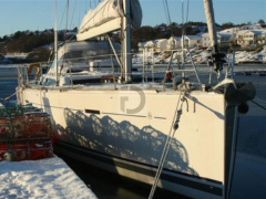 Dufour 525 Grand Large Segelyacht