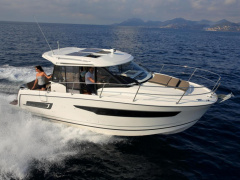 Jeanneau Merry Fisher 895 HB Pilotina
