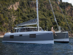 Nautitech Catamarans Open 40 Catamaran