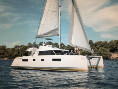 Nautitech Catamarans New 46 Fly Catamarã