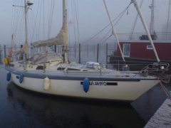 Asmus Hanseat Commodore Ketch Ketch