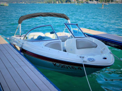 Sea Ray 176 SRX Bowrider