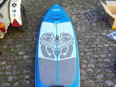 Indiana 11'6 Family Pack blau SUP-Board