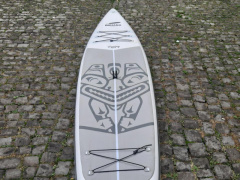 Indiana 12'6 Touring SUP-Board
