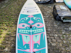 Indiana 11'6 Touring LTD Lite SUP-Board