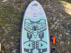 Indiana 9'6 Allround Lite SUP-Board
