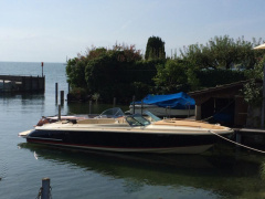 Chris Craft 28 Corsair Urheiluvene