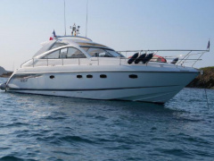 Fairline Targa 47 Motorjacht