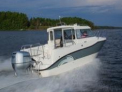 AMT 215 PH Pilothouse
