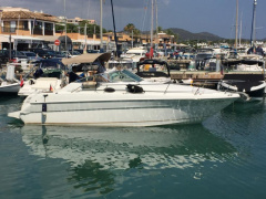 Sea Ray Sundancer 270 Bowrider