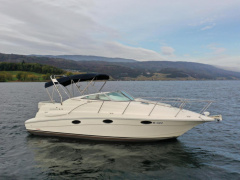 Doral 270 SC Yacht a Motore