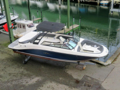 Sea Ray SPX 230 Europe Bowrider-vene